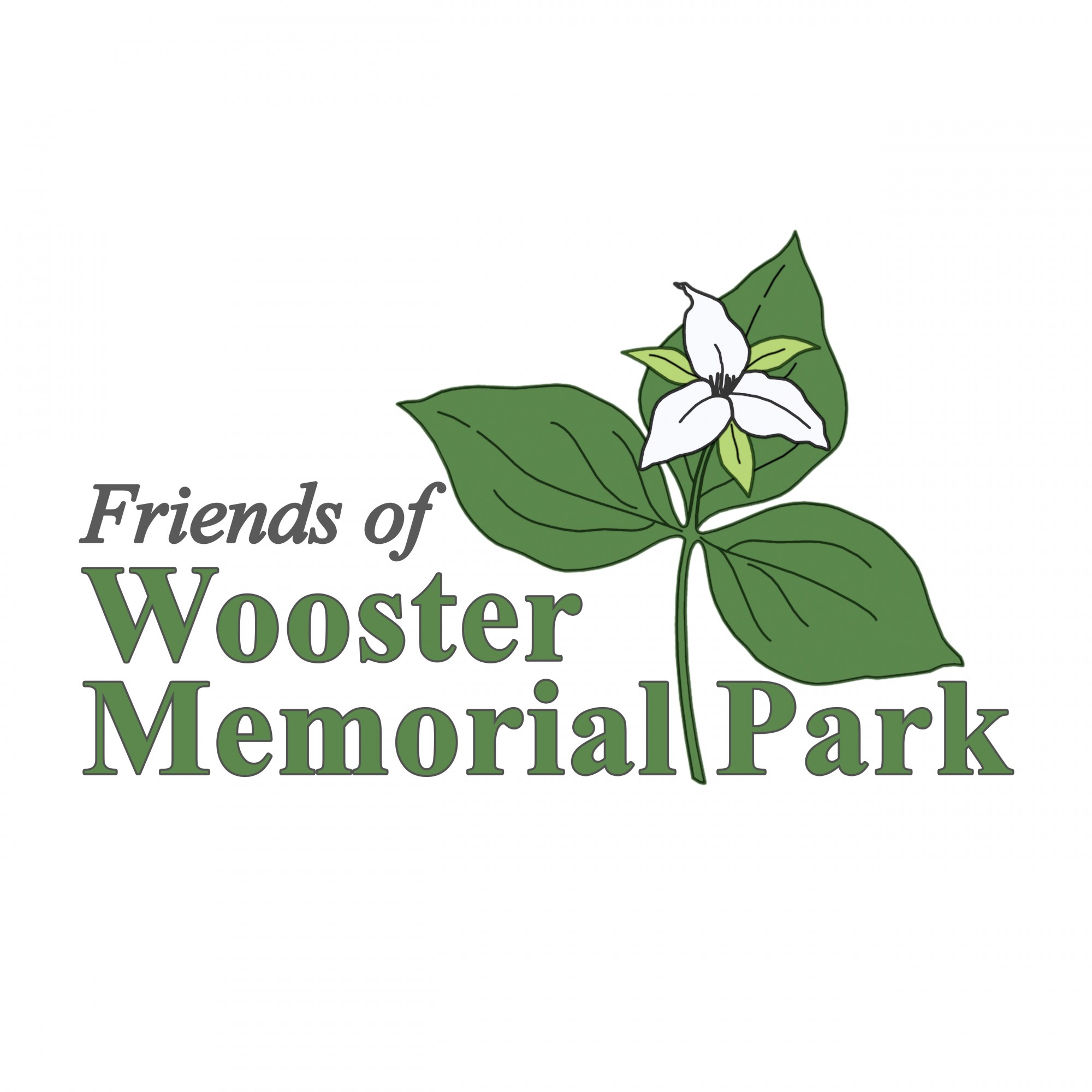 Shelley SchrierFriends of Wooster Memorial ParkWooster, Ohio