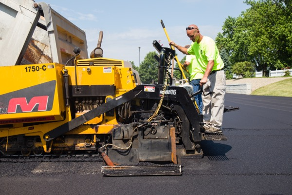 How Your Parking Lot Saves You Money | Mc. B Paving and Sealcoating