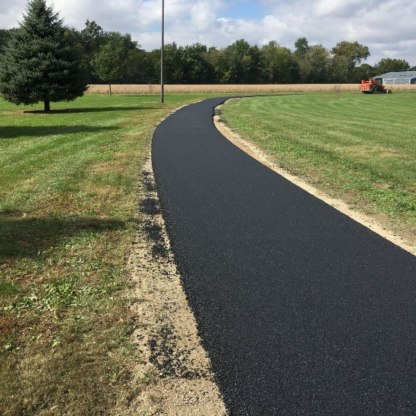 our work, trail, pavement, park, mcbpaving
