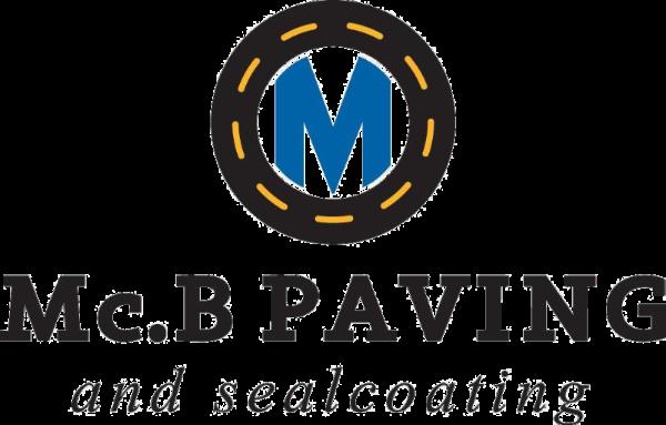 Mc. B Paving and Sealcoating
