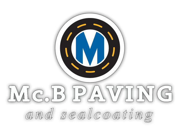 Mc. B Paving and Sealcoating